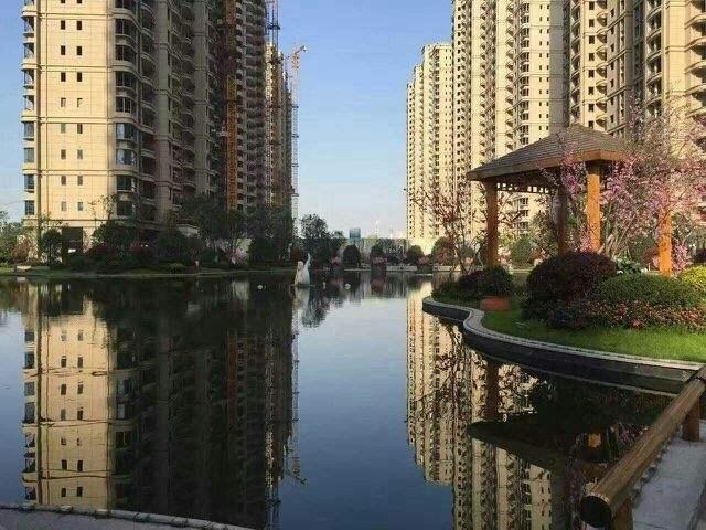 安慶碧桂園